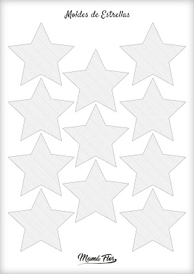 Molde de las Estrellas