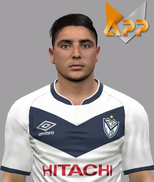 Maximiliano Romero PES 2017