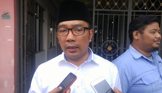 Cegah Wabah Corona, Emil Minta Seluruh Kepala Dinas Proaktif Mengedukasi Siswa