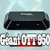 تحميل و تنزيل اخر تحديث فلاش لجهاز ديمو جيون Flash Géant OTT 950.