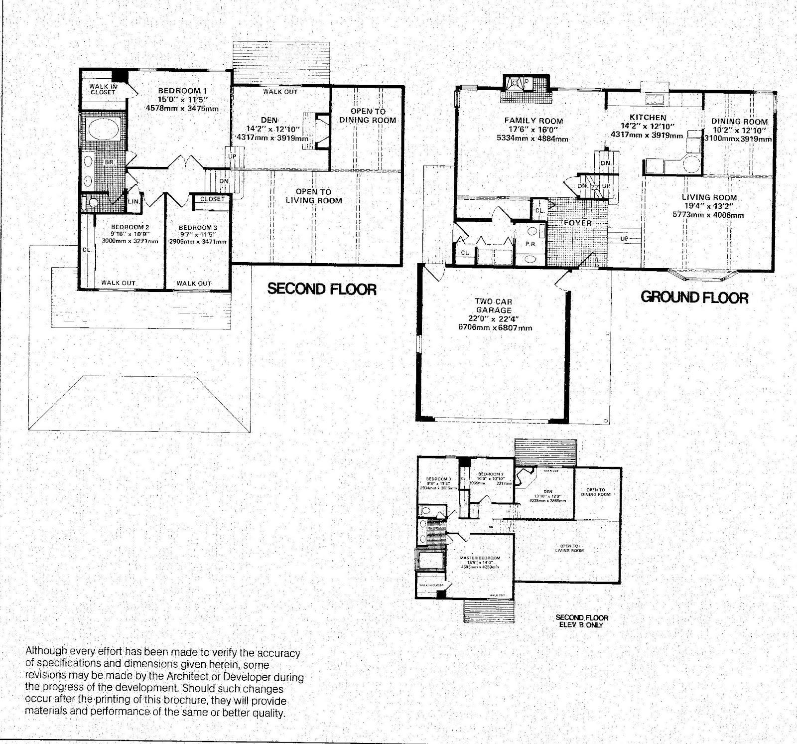 Inform California House Design: Mid-Century Modern And 1970s-Era Ottawa: Favourite Plans