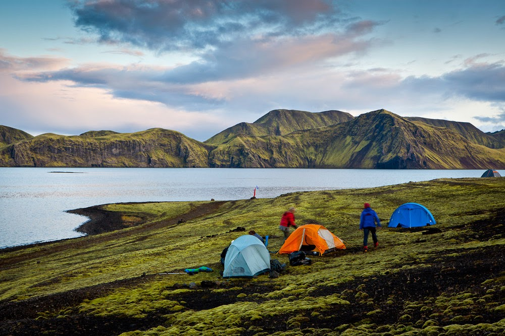 Iceland 24 Iceland Travel And Info Guide Can I Camp