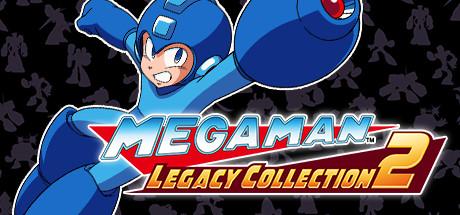 Análisis | Mega Man Collection 2