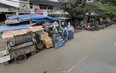 Pasar Ikan Muara