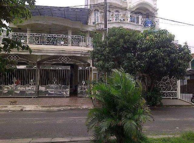 Rumah Dijual : Kav. Taman Wisata, Pondok Ungu