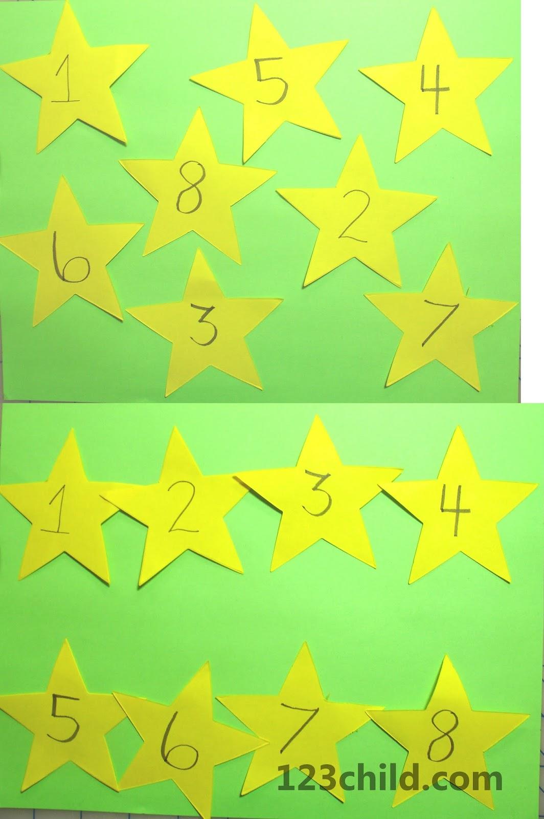 Michigan Homeschool Family: Christmas Preschool Lesson Plans