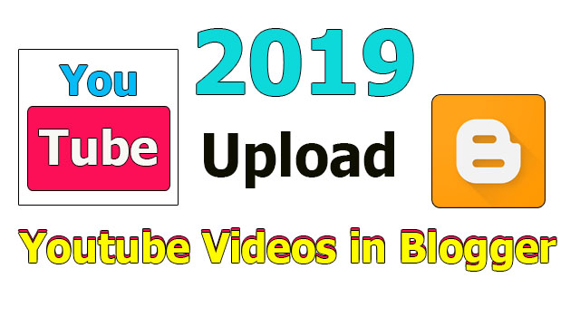 Embed Youtube Video in Blogger » Technical Monpara