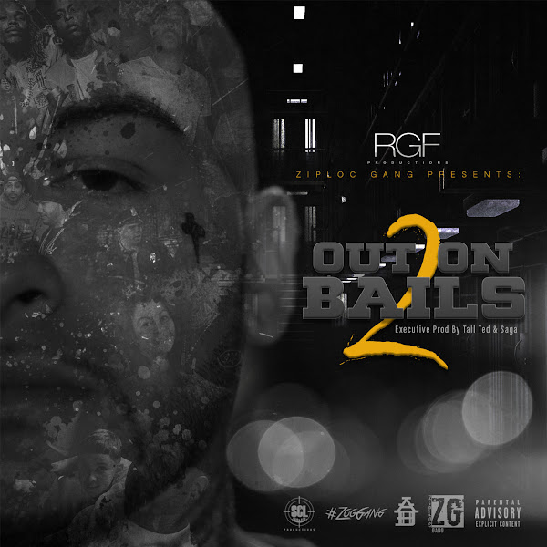 Oskama Esteban - Out On 2 Bails Cover