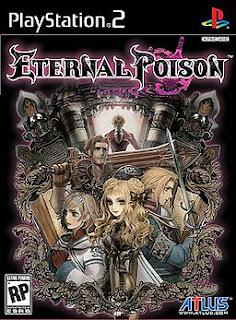 Eternal Poison ps2