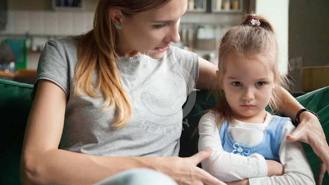 Parents: how to avoid a toxic relationship with children