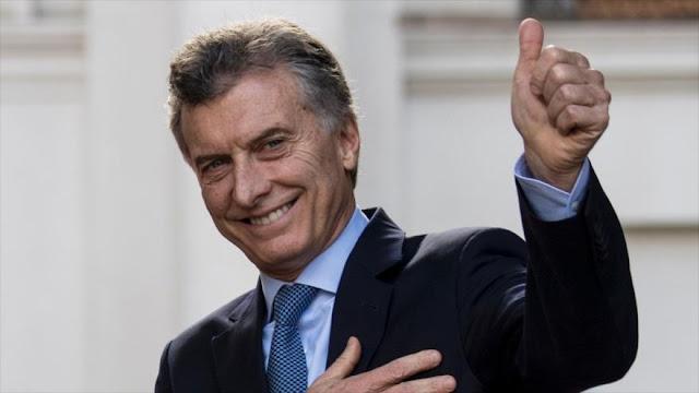 Revelan que Macri es socio de Odebrecht desde hace casi 20 años