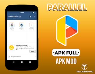 Parallel Space-Multi Accounts v4.0.8886 Premium [Latest]