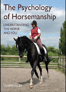 The Psychology of Horsemanship: Understanding the Horse and You by Claire Lilley Part 2