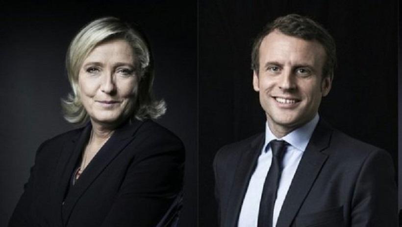 Actu-politique: Quand le président Macron ouvre la voie à Marine Le Pen
