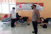 Muspika Kecamatan Carenang Bekerjasama dengan PMI Gelar Donor Darah di Tingkat Kecamatan