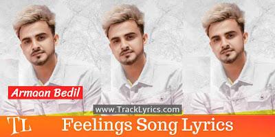 feelings-lyrics