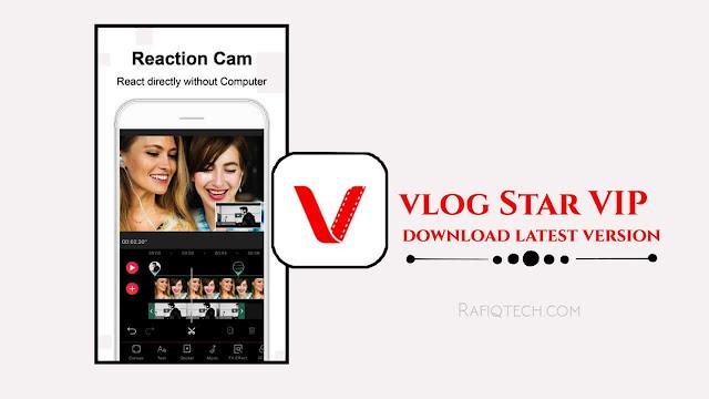 تنزيل مجاني Vlog Star Mod Apk 2020 [بدون علامة مائية] أحدث إصدار للأندرويد