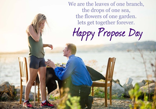propose day 2018 quotes