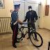 Bitetto (Ba). Ruba una bici. Individuato e denunciato dai Carabinieri