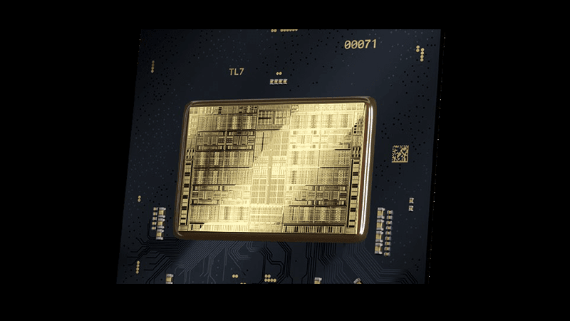 Intel ARC Graphics Card with XE-HPG Alchemist GPU to compete with AMD RX 6700XT and NVIDIA RTX 3070