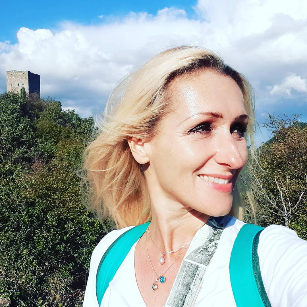 Kasia Dom z Kamienia blog o Toskanii, Marradi