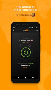 VPNhub Best Free Unlimited VPN Premium v2.5.1 APK