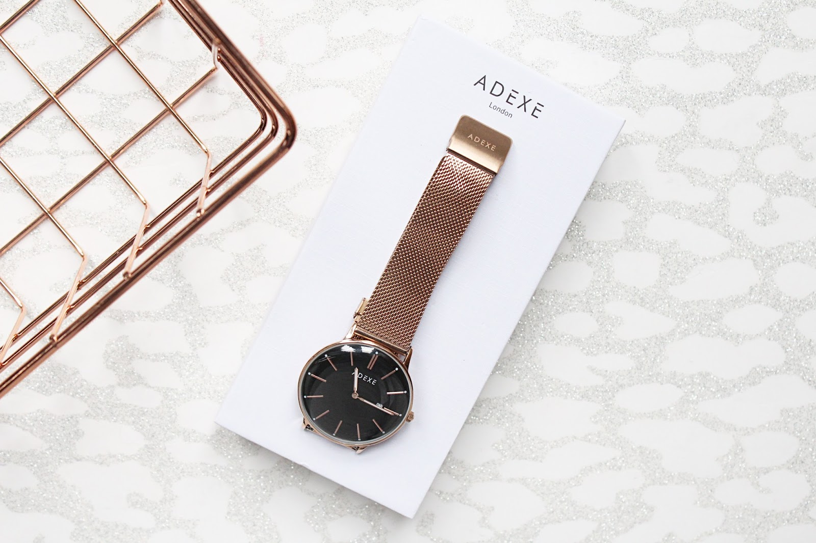 Adexe Watch
