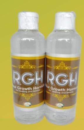 Real Growth Hormon Premium (RGH)