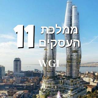 לוח אינדקס קבוצות וואטסאפ ממלכת העסקים 11