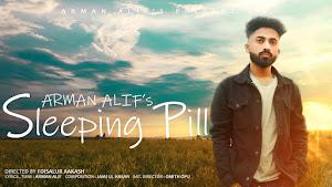 Sleeping Pill Lyrics (স্লিপিং পিল) Arman Alif | Sad Song