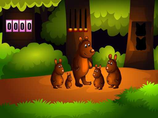 Play Games2Live Bear Village E…