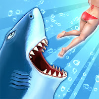 Hungry Shark Evolution Apk Download for Android