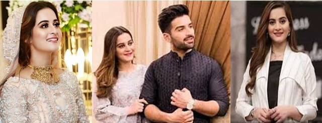 Muneeb Butt Used to Call me sister, Wife Aiman Khan