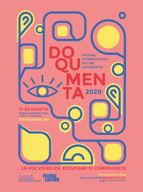 DOCUMENTA 2020, MEXICO