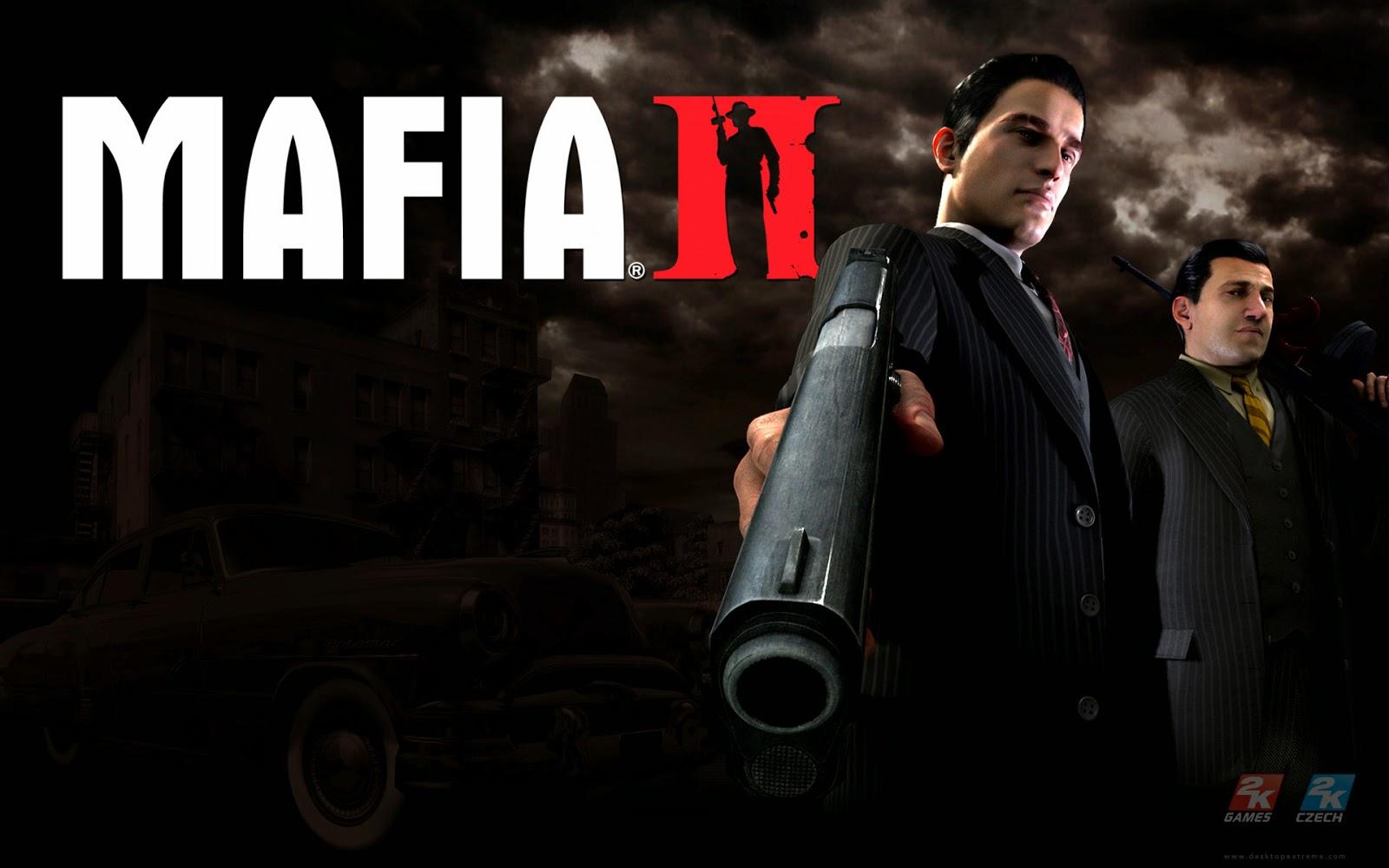 parche español para mafia 2