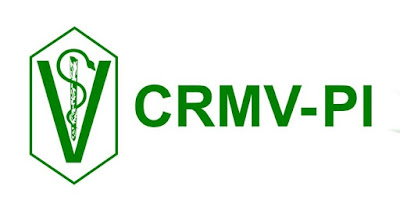 Concurso do CRMVPI - Edital 2019