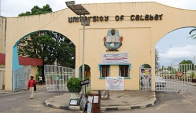 UNICAL Pre-Admission Screening Exercise Dates