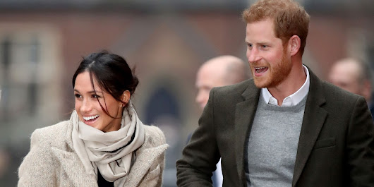 Britain's Prince Harry will marry his fiancée, Suits actress Meghan Markle, at Windsor Chapel on May 19.