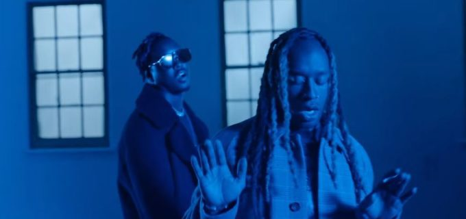 [VIDEO] Jeremih x Ty Dolla Sign – Goin Thru Some Thangz   MP4 DOWNLOAD