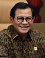 adalah politikus Indonesia yang menjabat sebagai Sekretaris Kabinet Indonesia sejak  Profil Pramono Anung - Sekretaris Kabinet Indonesia ke-10