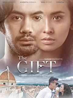 The Gift, film The Gift, nonton film The Gift, nonton film The Gift di youtube