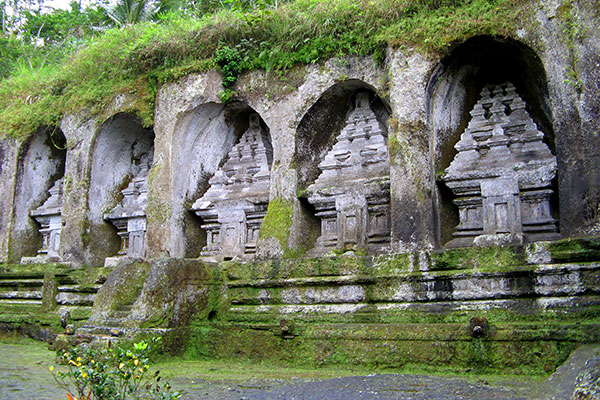 Gunung Kawi Temple - Full Day Kintamani Volcano Tour - Bali Highland Excursion