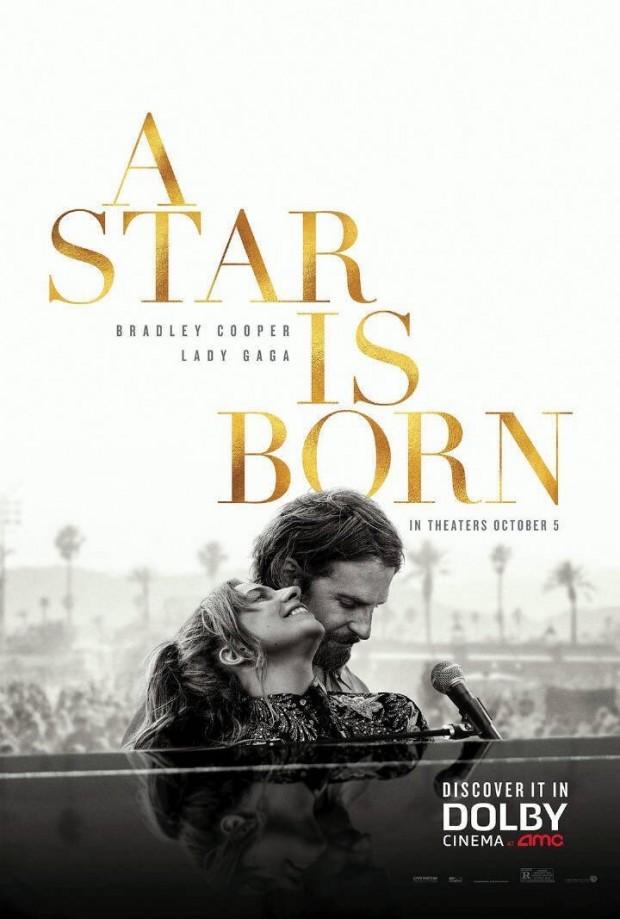 Baixar Nasce Uma Estrela (2018) Dublado