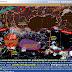 Onda tropical No. 27 incrementa la probabilidad de lluvias en la Península