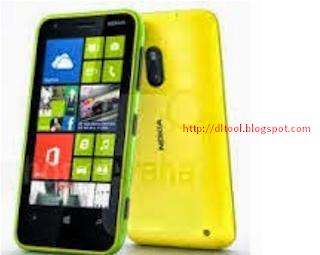 Nokia Lumia 620 RM-846 Latest Updated Flash File