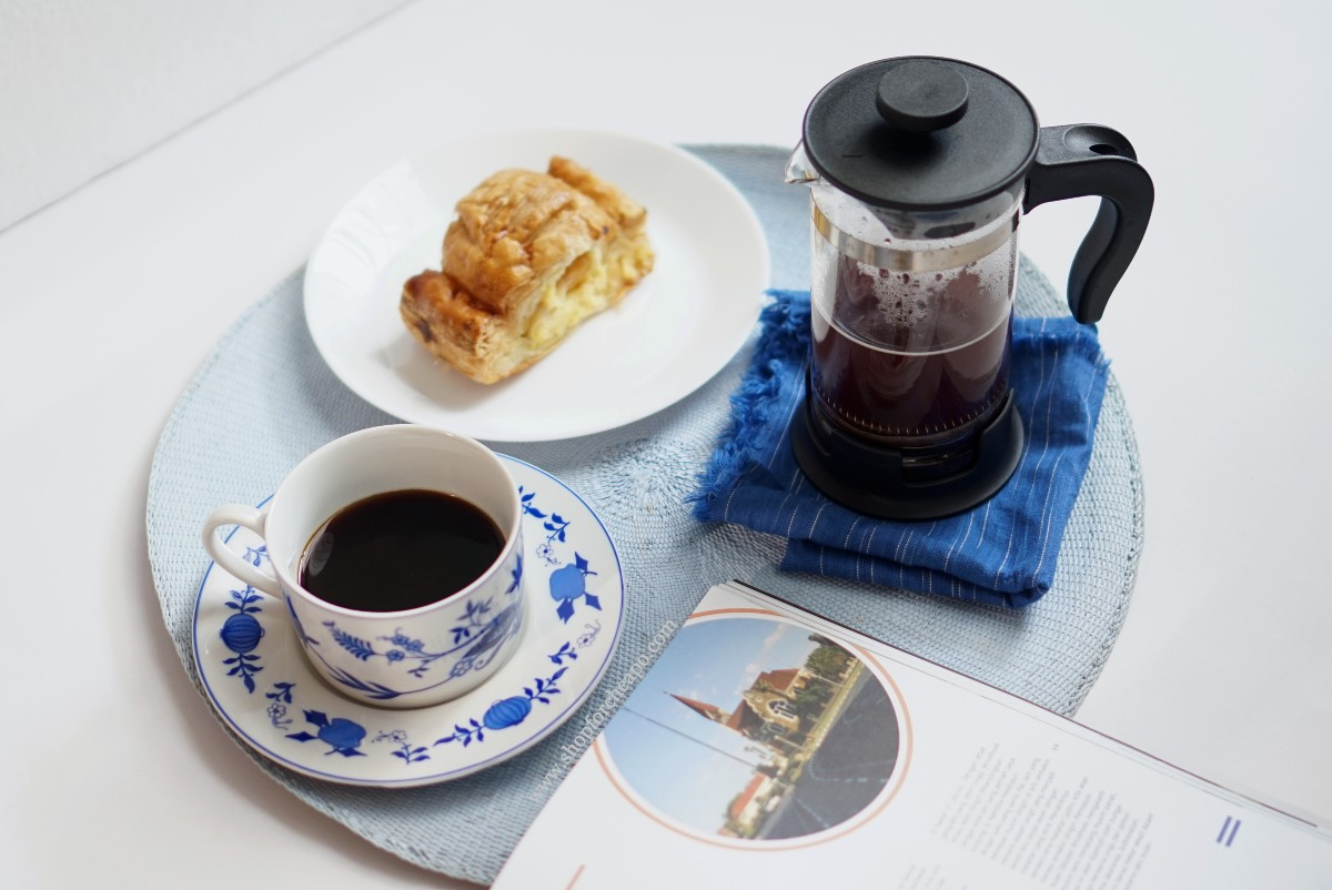 IKEA French Press UPPHETTA Review