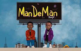 MP3 DOWNLOAD: Small Doctor – ManDeMan (Remix) Ft. Davido