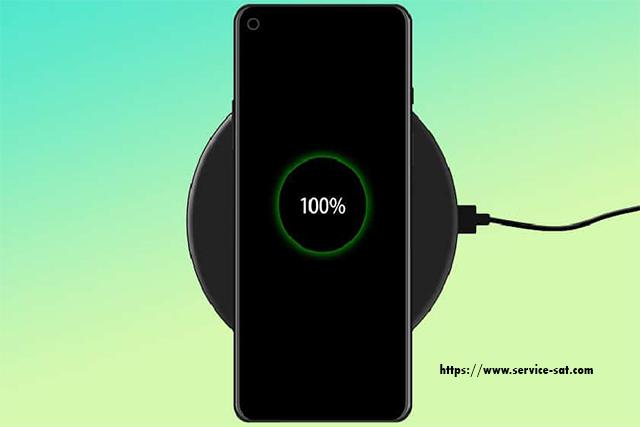 هل هاتف Oneplus 8 pro يمكن أن يأتي بميزة الشحن اللاسلكي السريع؟