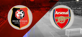 Rennes - Arsenal