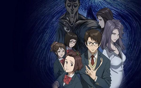 جميع حلقات أنمي Kiseijuu Sei no Kakuritsu مترجم أونلاين